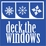 Deck The Windows II (150)
