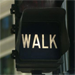 Walk Traffic Sign