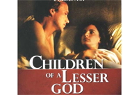 Children of A Lesser God (200)