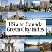 Green City index