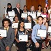 Mayor's Scholarship Winners