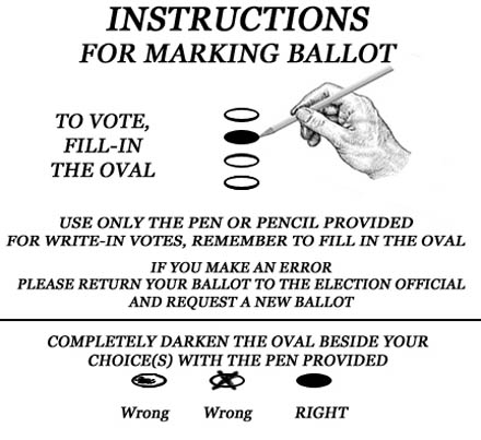 Boston's Voting System - Step 2