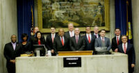 2014 City Council Members (200)