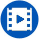 Search the Video Library Button (75)
