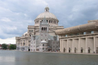 Christian Science Center (200)