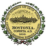 City Seal Color (150)