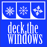 Deck the Windows logo (150)
