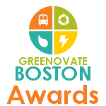 Greenovate Boston Awards
