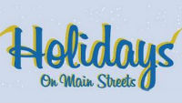Holidays On Main Streets (200)