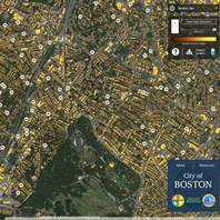 Solar System Boston Screenshot