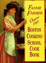Boston Cookbook