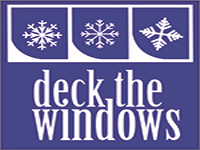 Deck the Windows (200)
