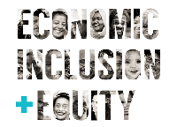 Economic Inclusion and Equity report cover (200)