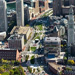 Rose Kennedy Greenway Ariel View