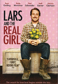 Movie Poster - Lars and the Real Girl (200)