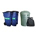 Trash & Recycling Bins (75)