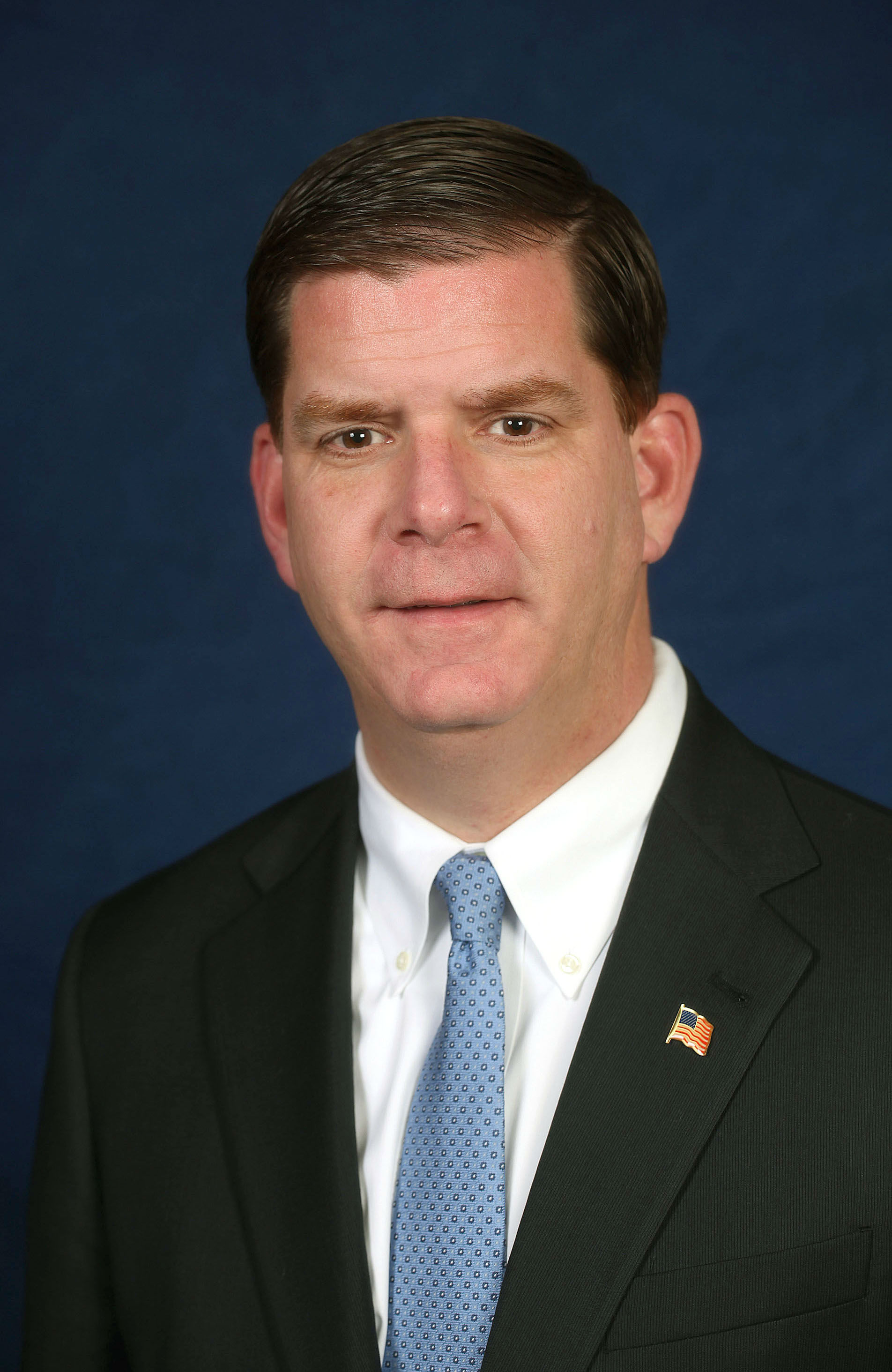 marty walsh height