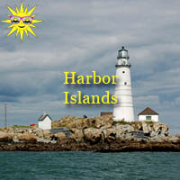 Harbor Islands